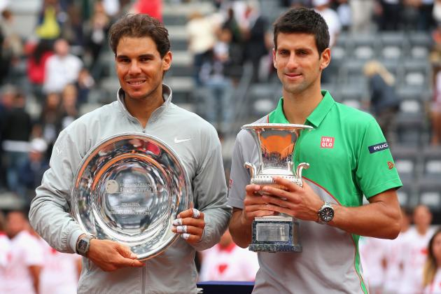 French Open 2014 Men's Finals: Rafael Nadal vs. Novak Djokovic Preview