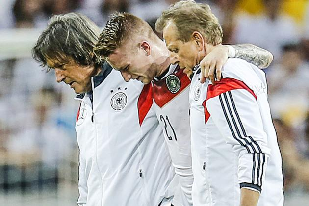 Daily Talking Point Debate: Can Germany Win the World Cup Without Marco Reus?