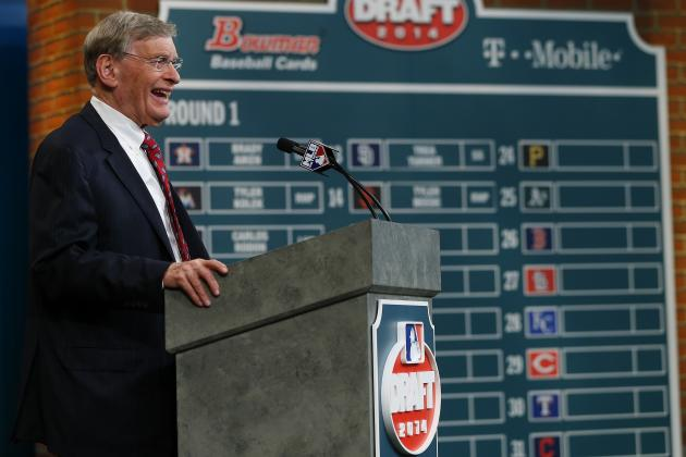 MLB Draft 2014: Live Day 3 Results, Highlights and Reaction