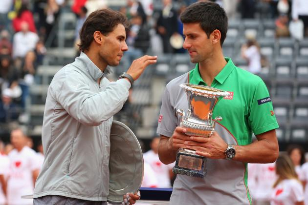 French Open 2014 Schedule: TV and Live Stream Info for Men's Final