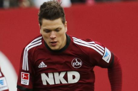 Have Stuttgart Signed Germany's Next Great Striker in Daniel Ginczek?