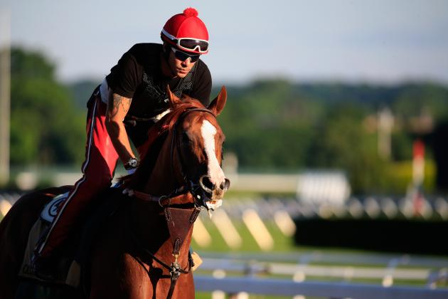 Belmont Stakes 2014: Updated Weather Forecast, Odds and Field Predictions