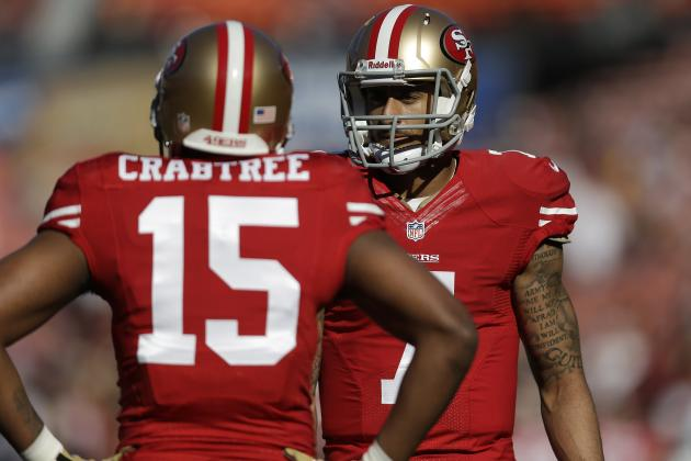 San Francisco 49ers: Creating the Blueprint for Optimal Offense in 2014