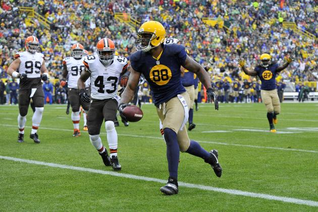 Green Bay Packers: A Scout's Take on the Status of Jermichael Finley