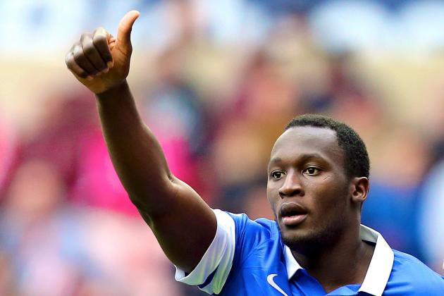 Which of Romelu Lukaku, Loic Remy and Wilfried Bony Is Top Striker to Target?