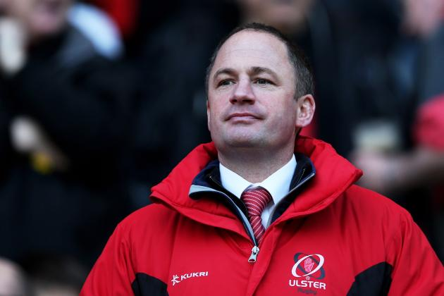 Gloucester Rugby Appoint David Humphreys as Director of Rugby