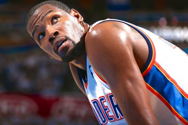 How Kevin Durant Can Get Oklahoma City Thunder Back to the NBA Finals