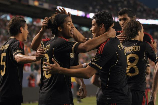 Mexico World Cup 2014: Schedule, Roster and Starting XI Predictions