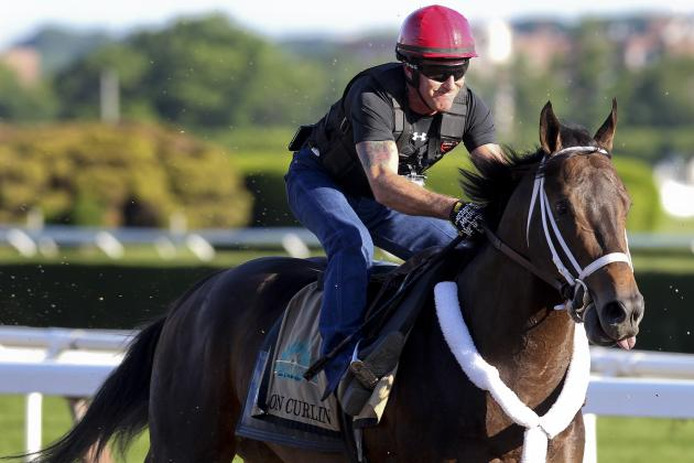 Belmont Stakes Entries 2014: Race-Day Predictions for All Horses and Jockeys