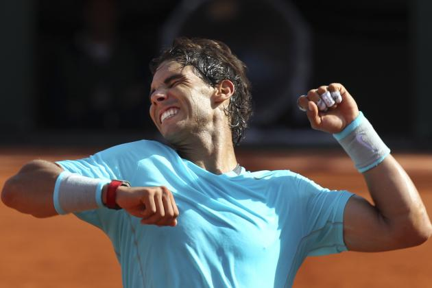 2014 French Open Final: Forecasting the Weather and the Outcome