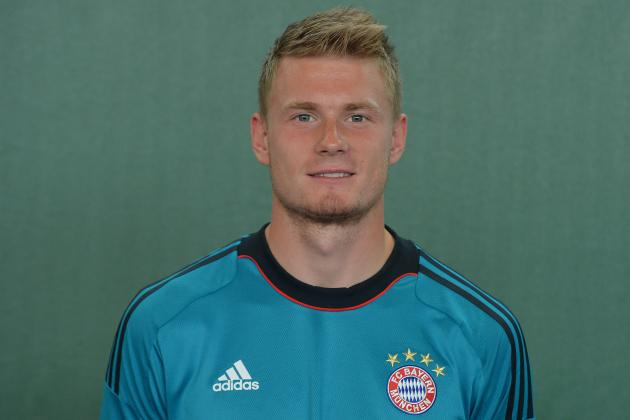 Lukas Raeder Confirms Bayern Munich Exit, Amid Reports of English Interest