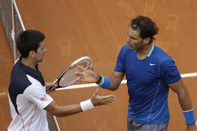 French Open 2014 Men's Finals: Must-Know Information for Nadal vs. Djokovic