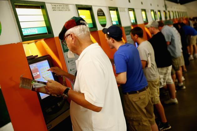 2014 Belmont Stakes: Assessing Latest Odds Movement Prior to Race