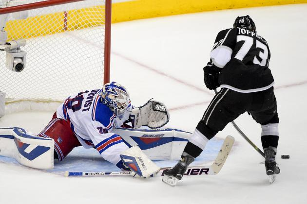 Stanley Cup 2014: Full Game 2 Preview for Kings vs. Rangers
