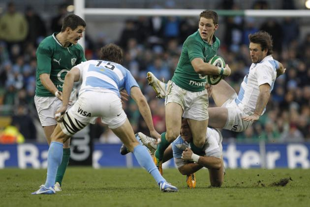Argentina vs. Ireland: Score, Recap and Post-Match Reaction