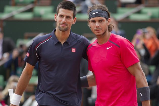 French Open 2014 Schedule: TV & Live Stream Info for Men's Roland Garros Final