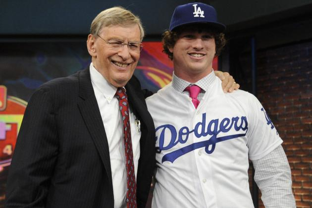 2014 MLB Draft Results: Overall Grades and Analysis of Top Prospects