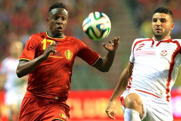 Belgium vs. Tunisia: Score, Report and Post-Match Reaction