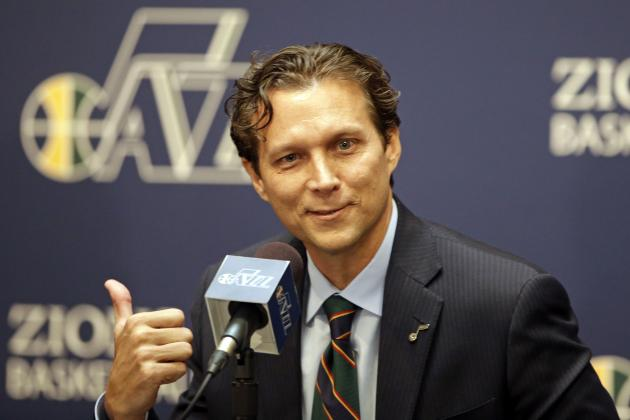 How New Utah Jazz Coach Quin Snyder Can Restore Franchise's NBA Identity