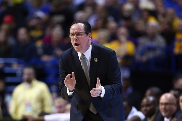 Wichita State Will Play Seton Hall on Dec. 9 at Koch Arena