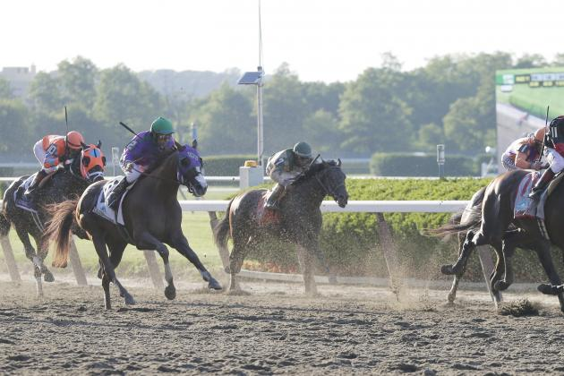 Belmont Stakes Results 2014: Twitter Reacts to Triple Crown Pursuit