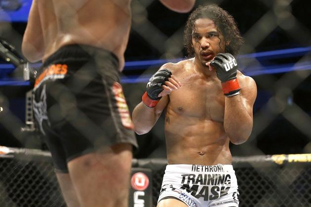 UFC Fight Night 42: Live Results, Play by Play and Fight Card Highlights