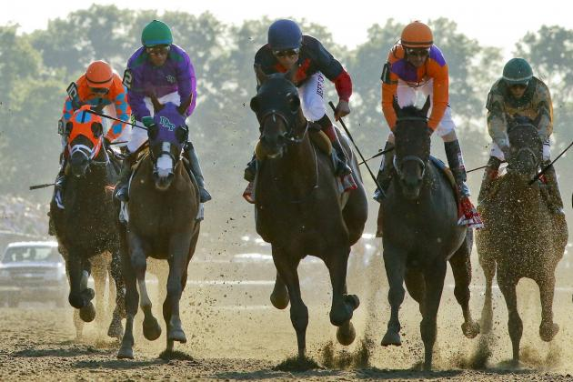 Belmont Stakes 2014: Video Highlights, Times, Payouts and Race Results