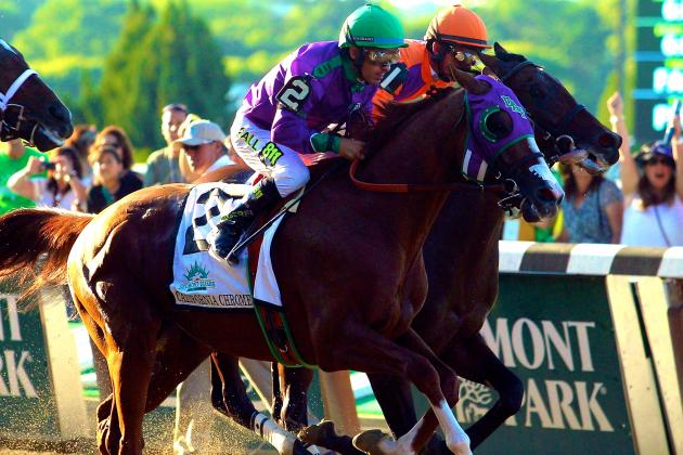California Chrome Injury: Updates on Horse's Foot and Recovery