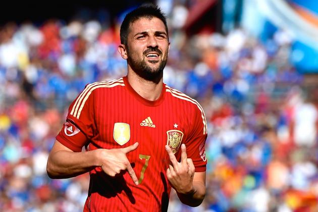 El Salvador vs. Spain: Score, Report and Post-Match Reaction