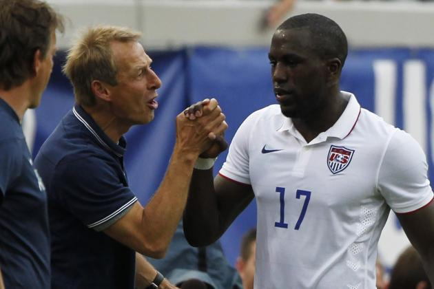 Film Focus: Reviewing USA vs. Nigeria as Jozy Altidore Carries USMNT to Victory