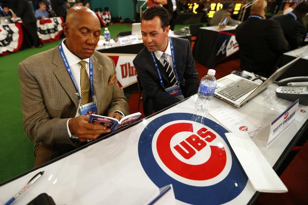 2014 MLB Draft Results: List of Grades for Overall Picks by Each Franchise