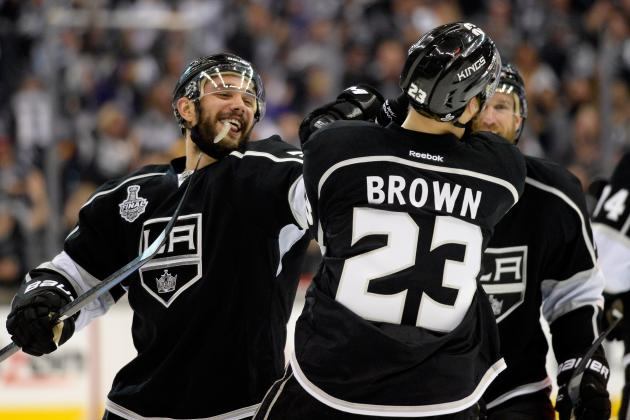 Stanley Cup 2014: Schedule, Odds, Early Predictions for Kings vs. Rangers Game 3