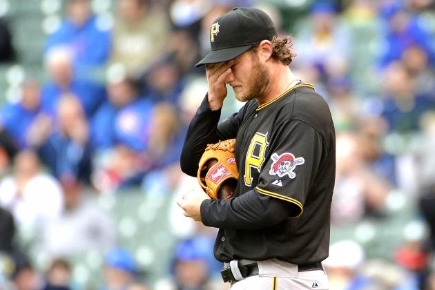 Gerrit Cole Injury: Updates on Pirates SP's Shoulder and Return