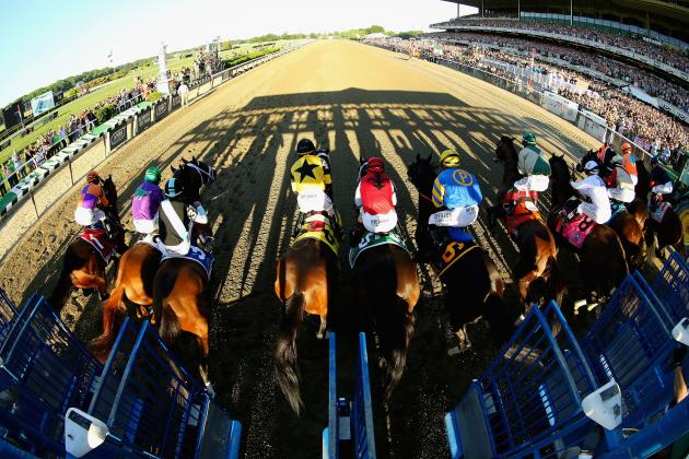Belmont Stakes 2014: Examining Race Highlights and Prize Money Earnings