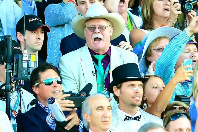 Steve Coburn's Post-Belmont Rant Stumbles onto What's Wrong with Triple Crown