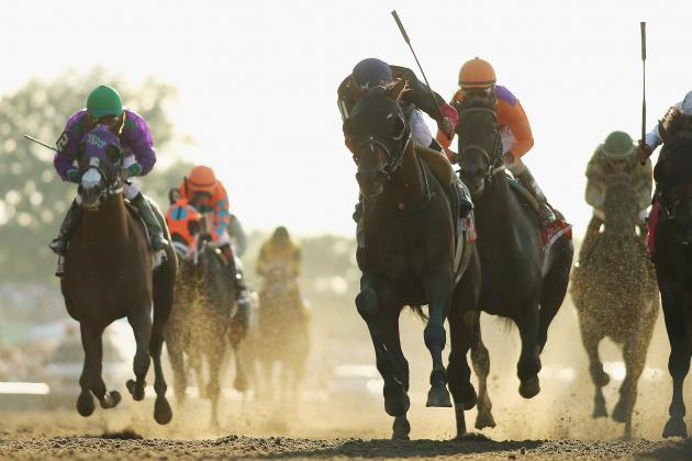 Belmont Stakes Results 2014: Finishing Times, Payouts List and Video Highlights