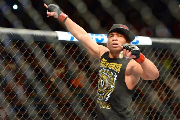 John Dodson vs. John Moraga: What We Learned from Flyweight Tilt
