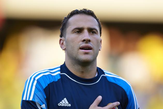 Arsenal to Scout Colombia Keeper David Ospina at World Cup