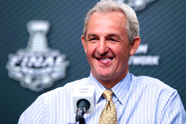 The Genius of Darryl Sutter: How Kings Coach Gets the Most out of His Players