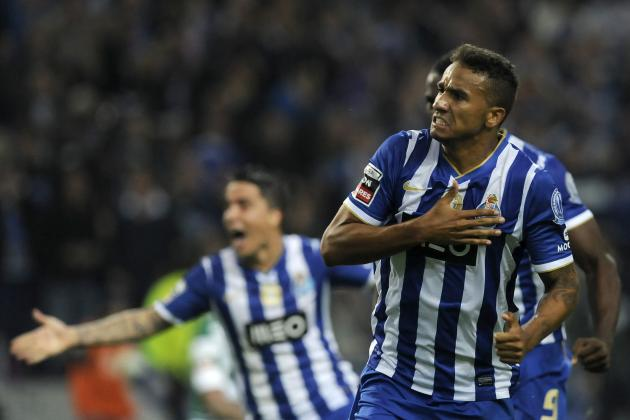 Arsenal Transfer News: Gunners Will Have To Move Fast For Porto's Danilo