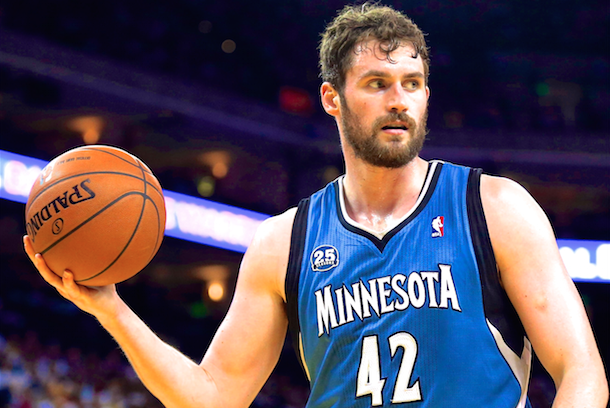 Timberwolves Coach Flip Saunders: Kevin Love Has No Right to Be Frustrated