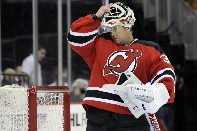 Will Detroit Red Wings Be Compelled to Pursue Free Agent Martin Brodeur?