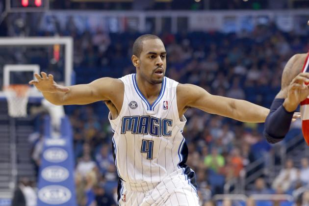 Report: Arron Afflalo Would Be Open to Being Traded During 2014 Offseason