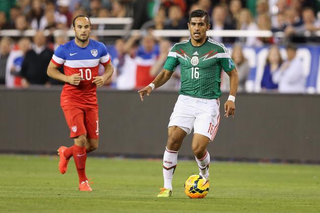 Why USA Made a Mistake Taking Chris Wondolowski over Landon Donovan
