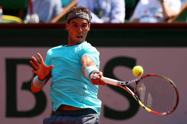 French Open 2014: Day 15 Results, Highlights and Scores Recap from Roland Garros