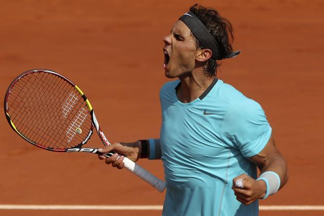 Nadal vs. Djokovic: Recap and Results from French Open 2014 Men's Final
