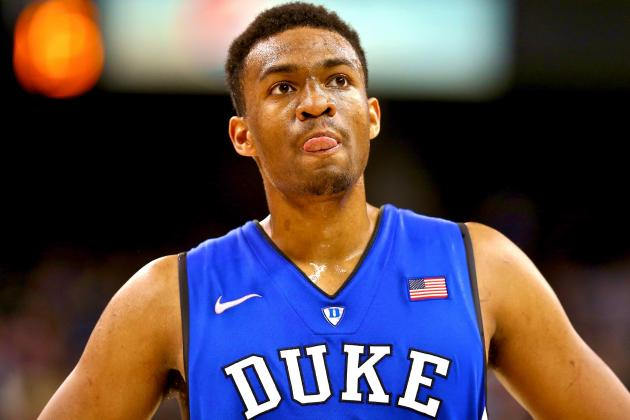 Jabari Parker Reportedly Very Open to Being Drafted by Milwaukee Bucks