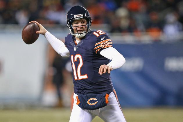 All Signs Point to Positive Season for Josh McCown