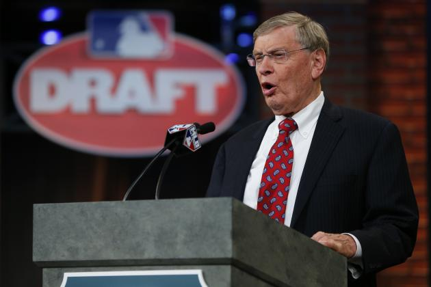 MLB Draft 2014: Final Analysis of Team-by-Team Grades for Overall Results