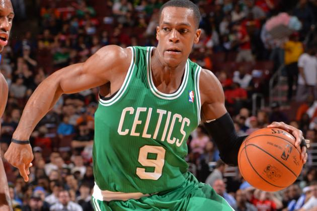 Coming or Going, Rajon Rondo's Appeal a Key